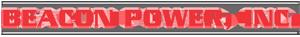 Beacon Power Logo
